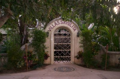 Villas Sayulita - a great place to stay